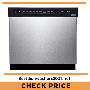 Avanti 18 Built-in Best SS Panel Dishwasher Brand
