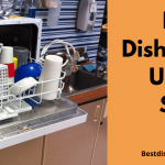 Best Dishwasher under $500 in 2021 - Best Budget dishwashers