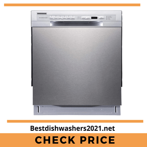 EdgeStar-BIDW1802SS-Star-Rated-Built-In- Best Dishwashers 2021