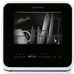 Farberware FDW05ASBWHA Best Dishwashers 2021