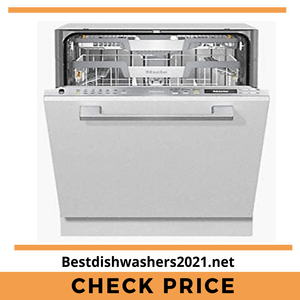 Miele-Dishwasher-Fully-Integrated