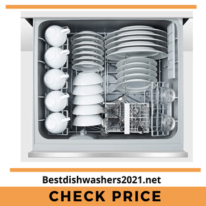 2-Fisher-Paykel-DD24DCHTX9-Double-DishDrawer-Dishwasher