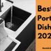9 Best Portable Dishwashers in 2021 – Reviews of Best Portable Dishwashers