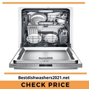 Bosch-SHX878WD5N-800-Series-Built-In-quietest-Dishwasher