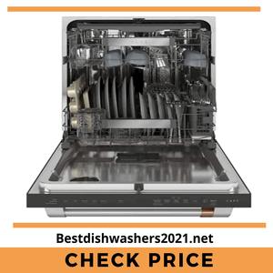 GE-CAFE-CDT845P2NS1-Matte-Collection-Built-In-Dishwasher