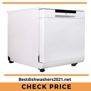 SD-9263W-18-Energy-Star-Best Quietest-Dishwasher