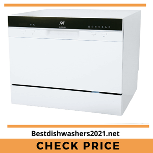 SPT-SD-2224DW-Compact-Countertop-Dishwasher