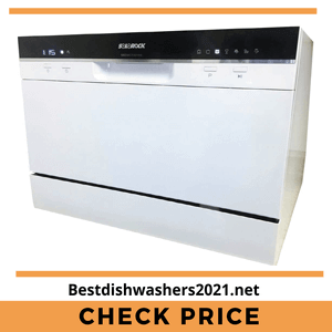 SoloRock-6-Settings-Best-Rated-Countertop-Dishwasher
