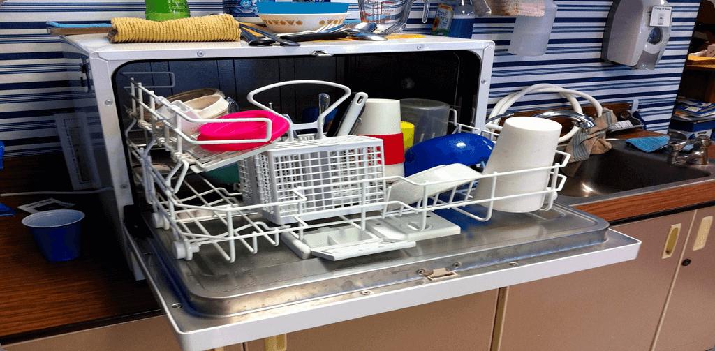 Top Dishwashers 2021 Comparison Chart