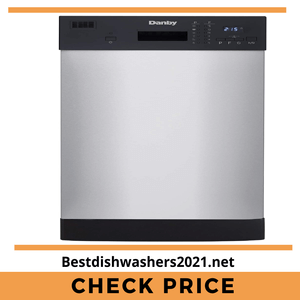 Danby-18-Inch-Built-in-Dishwasher under 700